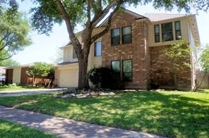 Houston Home at 20002 Bambiwoods Drive Humble , TX , 77346-1106 For Sale