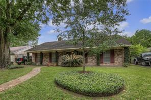 Houston Home at 14030 Britoak Lane Houston , TX , 77079-3202 For Sale