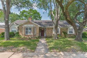 Houston Home at 5326 Rutherglenn Drive Houston , TX , 77096-4146 For Sale