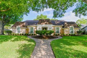 Houston Home at 1430 Heathwood Drive Houston , TX , 77077-3014 For Sale