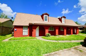Houston Home at 3208 Scotch Moss Lane B La Porte , TX , 77571-3648 For Sale