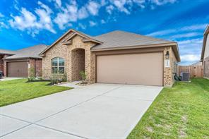 Houston Home at 18302 Stablewood Manor Trail Richmond , TX , 77407 For Sale
