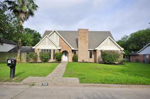 Houston Home at 206 Houghton Road Katy , TX , 77450-2221 For Sale