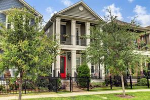 Houston Home at 407 H W 26th Street Houston , TX , 77008-2364 For Sale