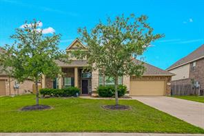 1745 Coral Cliff Drive, Dickinson, TX 77539