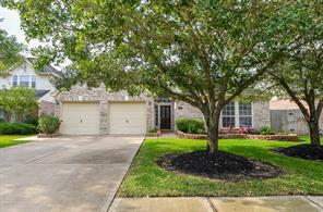 Houston Home at 22407 Cascade Springs Dr Katy , TX , 77494 For Sale