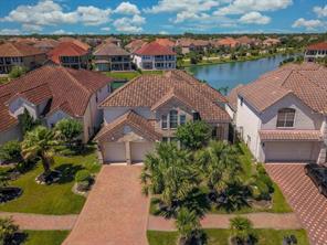 Houston Home at 18955 Villa Bergamo Lane Houston , TX , 77094-1277 For Sale