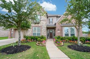 Houston Home at 4723 Derbywood Glen Lane Katy , TX , 77494-3229 For Sale