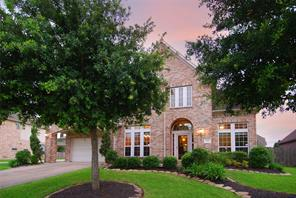Houston Home at 11914 Cedar Creek Drive Pearland , TX , 77584-1635 For Sale