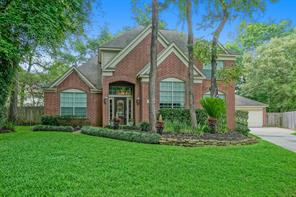 34 Windfern, The Woodlands, TX, 77382