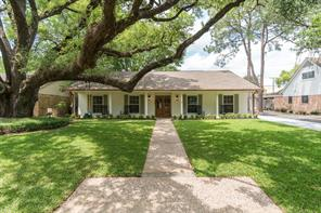 Houston Home at 14554 Chadbourne Drive Houston , TX , 77079-6526 For Sale