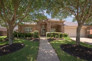 Houston Home at 2310 Osprey Park Katy , TX , 77494-0349 For Sale