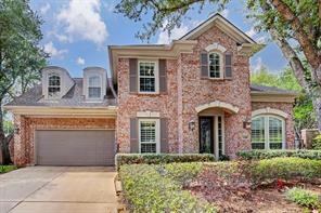 Houston Home at 1546 Orchard Park Drive Houston , TX , 77077-1569 For Sale