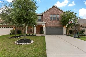 Houston Home at 6430 Addlestone Ridge Lane Katy , TX , 77494-5720 For Sale