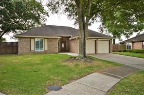 Houston Home at 2103 Bisontine Street Friendswood , TX , 77546-2365 For Sale