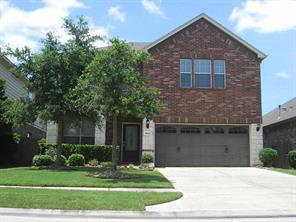 Houston Home at 24522 Carlton Springs Lane Katy , TX , 77494-3188 For Sale