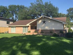 Houston Home at 614 Bendwood Drive Houston , TX , 77024 For Sale