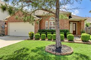 Houston Home at 5827 Lundwood Lane Houston , TX , 77084-1971 For Sale