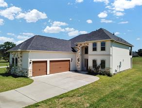 Houston Home at 18859 Serene Water Drive Montgomery , TX , 77356-3704 For Sale