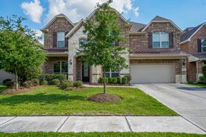 Houston Home at 17731 Washburne Lane Houston                           , TX                           , 77095-3393 For Sale