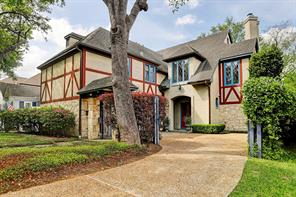 Houston Home at 4008 Coleridge Street West University Place , TX , 77005-2722 For Sale