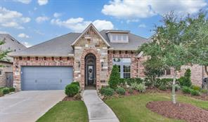 Houston Home at 26919 Monterey Bend Lane Katy , TX , 77494-8020 For Sale