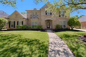 Houston Home at 15143 Windsdowne Lane Cypress , TX , 77429-2380 For Sale