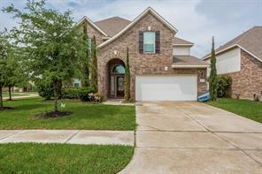 Houston Home at 20626 Rainbow Granite Drive Richmond , TX , 77407-4138 For Sale