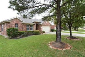 Houston Home at 20927 Auburn Ridge Lane Spring , TX , 77379-3039 For Sale