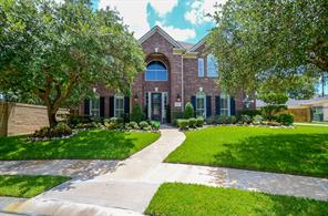 Houston Home at 12903 Waters Edge Place Houston , TX , 77041-7640 For Sale