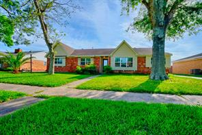 Houston Home at 15418 Diana Lane Houston                           , TX                           , 77062-4012 For Sale