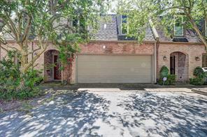 Houston Home at 4447 Mount Vernon Street Houston , TX , 77006-5813 For Sale