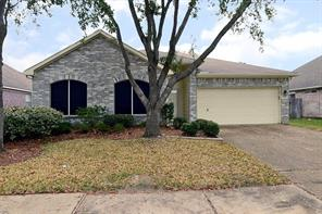 Houston Home at 18414 Cobblestone Drive Cypress , TX , 77429-4511 For Sale