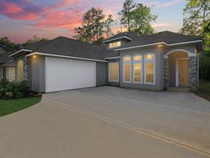 Houston Home at 90 Summers Wind Street Montgomery , TX , 77356 For Sale