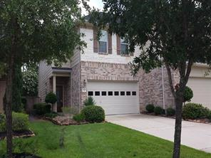 Houston Home at 14514 Gleaming Rose Drive Cypress , TX , 77429-4227 For Sale