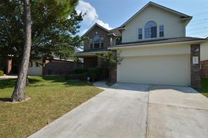 Houston Home at 6903 Autumn Rain Lane Spring , TX , 77379-8463 For Sale