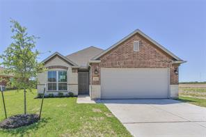 Houston Home at 4614 Coopers Hill Trail Rosenberg , TX , 77471 For Sale