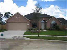 Houston Home at 15222 Heron Meadow Lane Cypress , TX , 77429-4642 For Sale