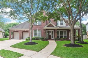 Houston Home at 22803 Roberts Run Lane Katy , TX , 77494-4471 For Sale