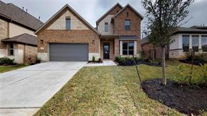 Houston Home at 55 Wyatt Oaks Tomball , TX , 77375 For Sale