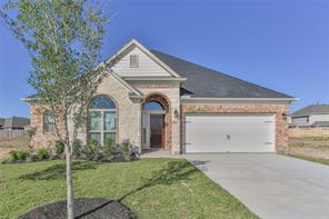 Houston Home at 4911 Windy Poplar Trail Rosenberg , TX , 77471 For Sale