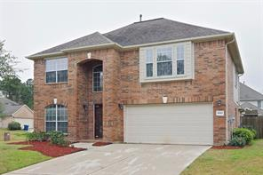 Houston Home at 18511 Kyack Court Humble , TX , 77346-2885 For Sale