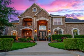 Houston Home at 8102 Hollowhaven Court Houston                           , TX                           , 77095-4956 For Sale
