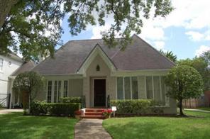 2728 Barbara, West University Place, TX, 77005