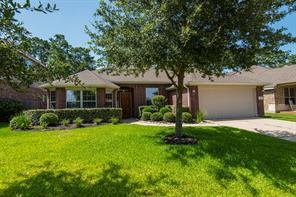 Houston Home at 3423 Durango Canyon Lane Spring , TX , 77386-3692 For Sale