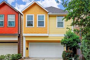 Houston Home at 4204 Drake Street Houston , TX , 77005-1030 For Sale