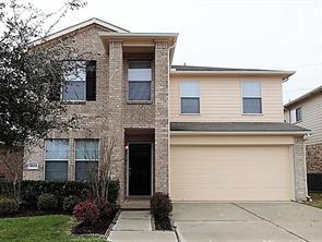 Houston Home at 8822 Arapahoe Pass Lane Richmond , TX , 77407-3386 For Sale