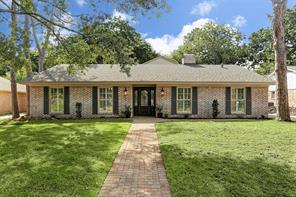 Houston Home at 602 Walnut Bend Lane Houston , TX , 77042-1445 For Sale