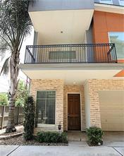 Houston Home at 4410 La Branch Street A Houston , TX , 77004-4980 For Sale