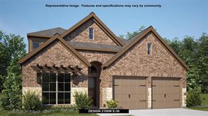 13601 Canyon Ranch, Pearland, TX, 77584